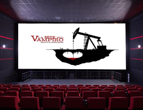 La sete del vampiro documentario