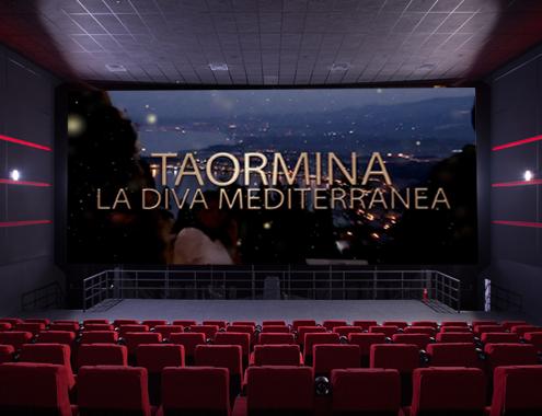 Taormina la diva mediterranea documentario