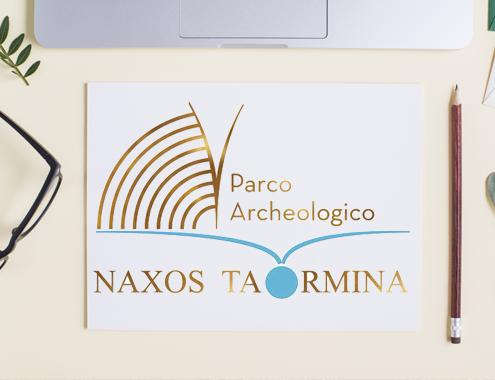 Parco di Naxos ufficio stampa
