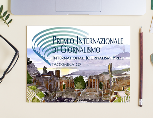 Premio giornalistico G7 ufficio stampa
