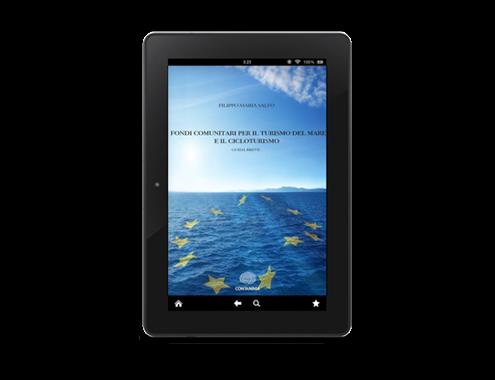 Cover Fondi comunitari ebook