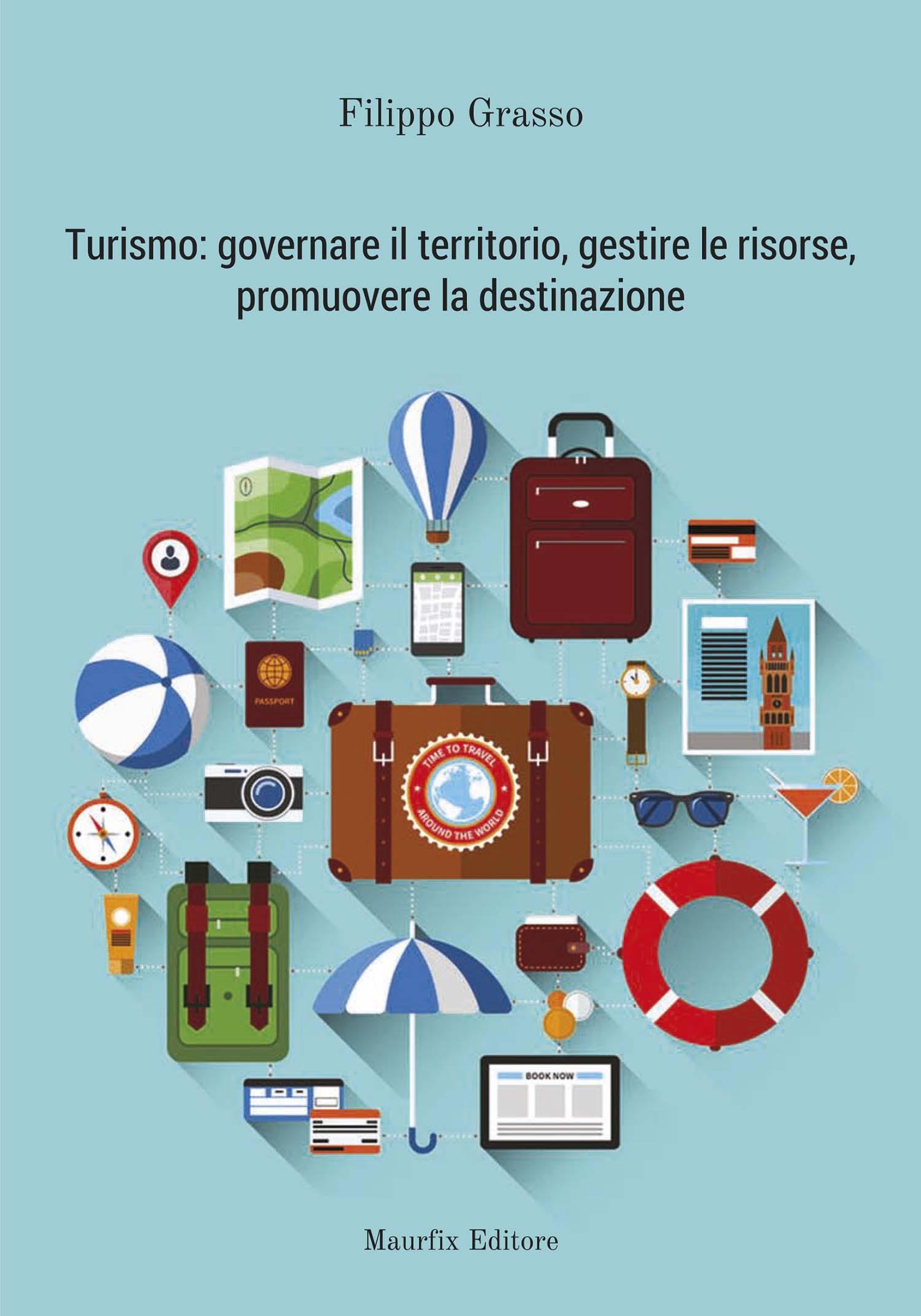 Turismo governare il territorio
