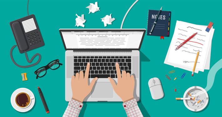 Content creation l'importanza di creare contenuti di qualità