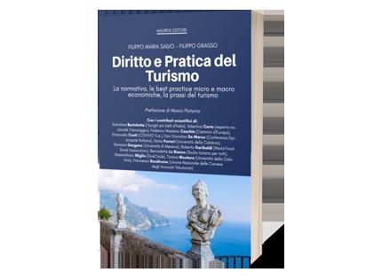 Diritto e pratica del turismo Libro3D