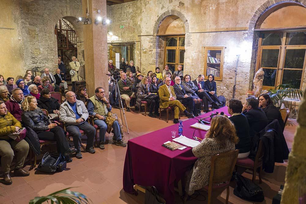 Presentazione libro a Taormina 21-12-19