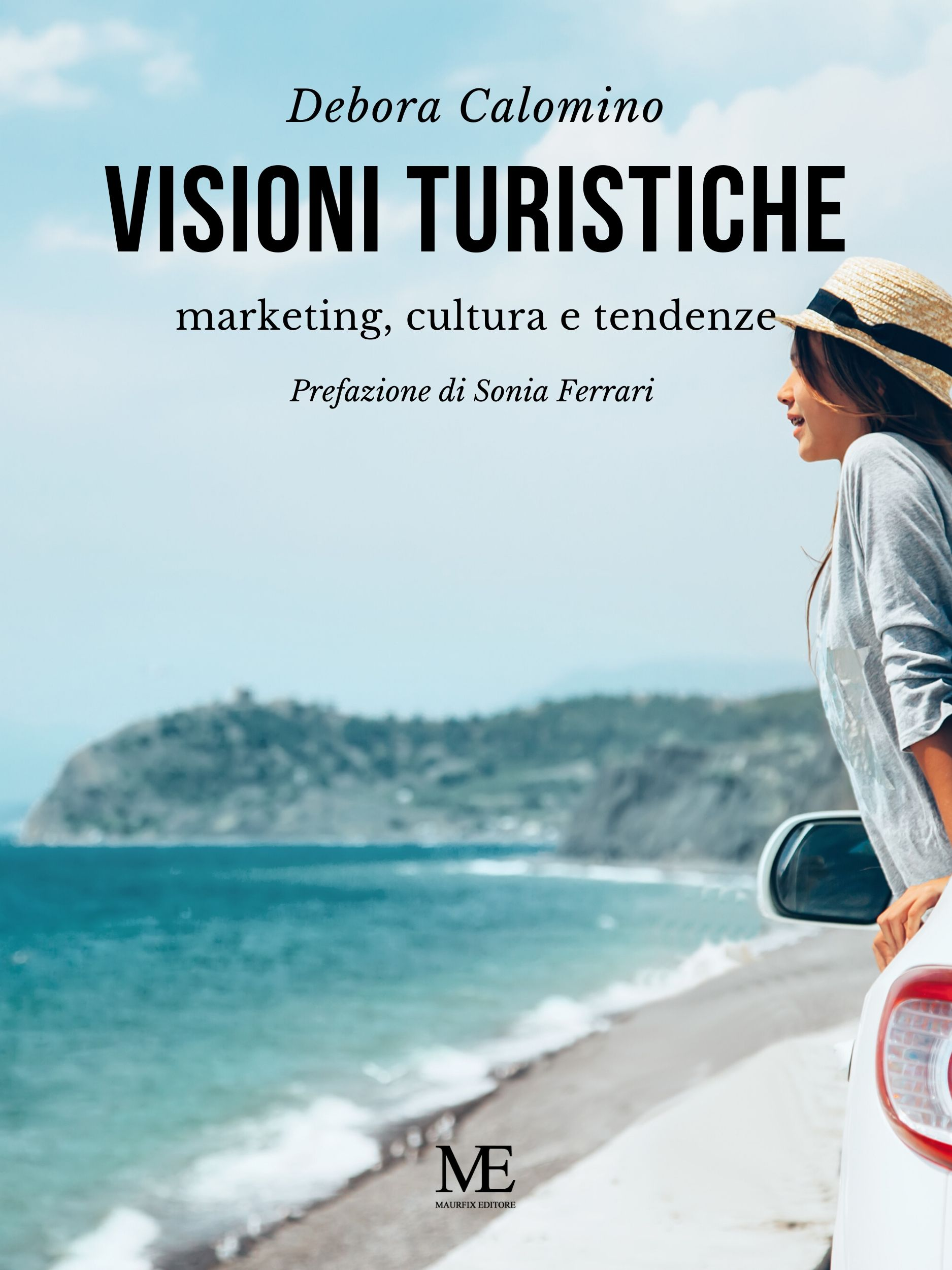 Copertina Visioni Turistiche