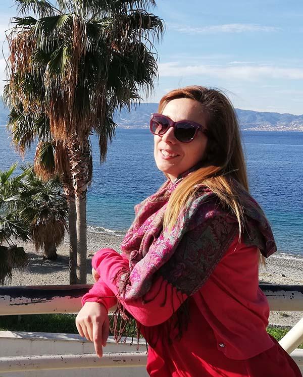 Debora Calomino
