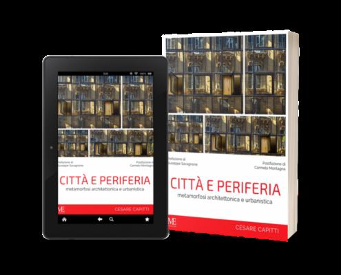 Ebook e Libro Citta e Periferia