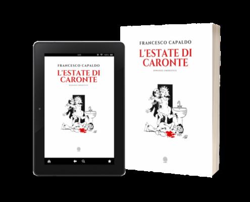Libro e ebook L'estate di Caronte